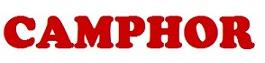 Camphor Solutions